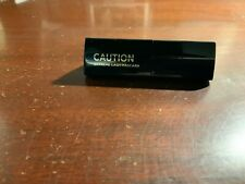 Caution Extreme Lash Mascara Hourglass .12 oz/3.5 g Travel Sample Size New