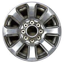 """20"""" Ford F250 F350 Super Duty Factory OEM Rim Wheel 10102 TAKE OFF"""