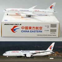 ** SALE ** China Eastern B787-9 Reg:B-206K Jc wings 1:400 Diecast Model