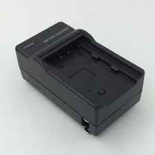 IA-BP105R Battery Charger fit SAMSUNG HMX-H203BN HMX-303 HMX-S15 SMX-F44 SMX-F53