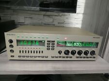 Verstärker  Siemens RS 555 Hifi Receiver Amplifier Phono.