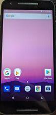 LG Nexus 5X Unlocked Smartphone with 32GB 4G LTE (Carbon Black)