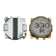 1980 x Panasonic Shielded Wire-wound SMD Inductor 33μH ±20% Wire-Wound 400mA Idc