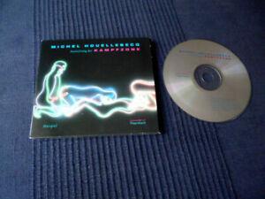 CD HÖRSPIEL Michel Houellebecq Ausweitung Der Kampfzone Sylvester Groth 65Minute