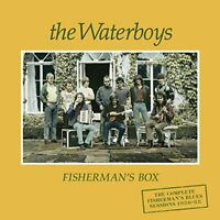 The Waterboys - Fishermans Box: The Complete Fishermans Blues [CD]