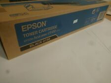 Genuine Original Black Epson S050198 Toner Cartridge  (C13S050198) FREE DELIVERY