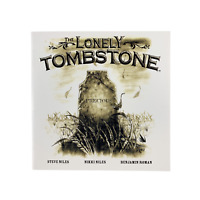 The Lonely Tombstone (October, 2005) First Edition Image Comics TPB