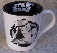 Coffee Mug Star Wars Stormtrooper Freeze Rebel Scum NEW 12 ounce cup w/ gift box