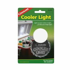 Coghlan's Cooler Light LED Auto-On Lamp for Toolbox Ice Chest Tacklebox Fishing