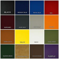 HONDA GL1100 Seat Cover GoldWing Quilted GL 1100 GOLD WING   in 25 COLORS