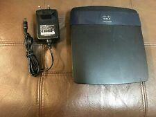 Cisco Linksys E3200 router