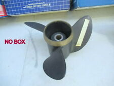 Evinrude Johnson OMC 389514 Propeller OEM New Factory Boat Parts