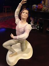 Boehm Ballerina Romantic Moments Romeo Good Condition