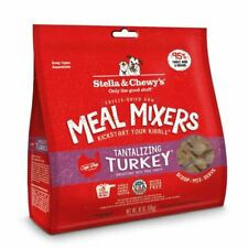 Stella & Chewy's Meal Mixer Turkey 18oz Exp July 2021