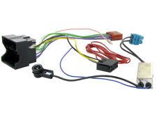 AUDI A4 Radio CD Estéreo Unidad Central ISO Cableado Adaptador ct20au03