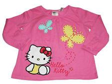 JOLI TEE-SHIRT HELLO KITTY MANCHES LONGUES H&M SANRIO 4-6 ans taille 110/116