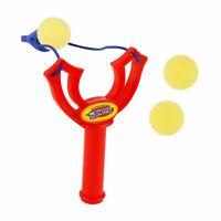 "Spielzeug-Schleuder ""Catapult"" mit 3 Softbällen Katapult Kinderspielzeug Outdoor"