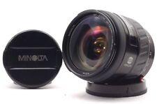 @ Ship in 24 Hrs@ Excellent @ Minolta AF Zoom 24-85mm f3.5-4.5 Sony A-Mount Lens