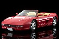 Tomytec Tomica Limited Vintage Neo 1/64 TLV-NEO Ferrari F355 Spider Red