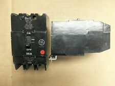 GE TEY TEY330 3 Pole 30 Amp 480V Circuit Breaker