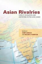 Asian Rivalries: Conflict, Escalation, and Limitations on Two-level-ExLibrary