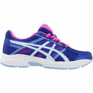 ASICS Gel-Contend 4 Grade School   -  Kids Girls Running Sneakers Shoes    -