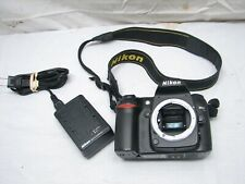 Nikon D80 Digital SLR Camera Body DSLR 10.2 Megapixel D 80