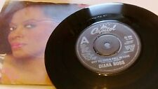 """'Why Do Fools Fall in Love' DIANA ROSS 7"""" 7 inch vinyl single Capitol CL 226"""