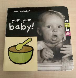 Amazing Baby - Yum Yum Baby