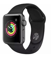 Apple Watch Series 3.   38mm - Space Grey BNIB