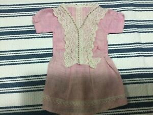 Antique VICTORIAN German doll Chemise for your antique doll No 94