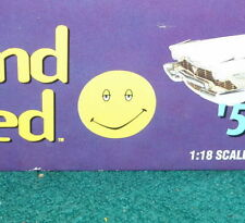 """ERTL 1958 PLYMOUTH FURY BODY SHOP ASSEMBLY MODEL KIT 1/18 """"DAZED & CONFUSED"""""""