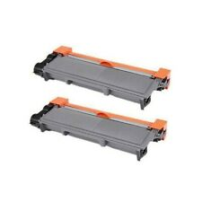2x TN2350 HY COMP Toner for Brother HL-L2305W HL-L2340DW HL-L2365DW HL-L2380DW