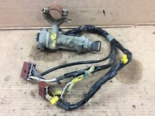96 97 98 99 00 Honda Civic 5sp MT Ignition Switch Assy Used OEM