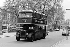 BRISTOL Omnibus VIEW 3 6x4 Bus Photo