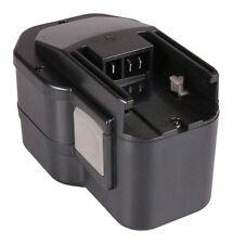 Batteria Patona 3000mAh 14,4V Ni-MH per Aeg BBS 14 X,BBS 14 KX,BBM 14 STX,B 14 T