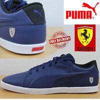 ✅ 24Hr DELIVERY✅Puma Ferrari Speziale  Motorsport Casual Trainer Shoes rrp £90