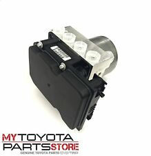2007-2009 Camry Brake Actuator ABS Genuine Toyota 44050-06070 (SEE DETAILS)