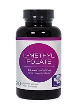 MD Life L-Methylfolate 15MG 90 Caps Ship same Day