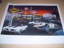 Rocket Fuel David Snyder Hurst Oldsmobile 442 W-30 Cutlass 455 SX Rallye 350 W31