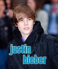 Justin Bieber [Downtown Bookworks Books] [ Parvis, Sarah ] Used - VeryGood