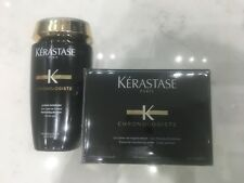 Kerastase Chronologiste Revitalizing Set - Shampoo & Revitalizing Masque