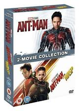 Ant-man and The Wasp - DVD Region 1