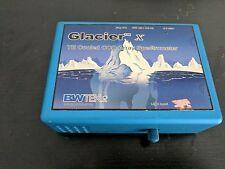 Glacier X, TE Cooled CCD Array Spectrometer