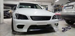 For Toyota Altezza | Lexus IS200 IS300 | SXE10 - NEO V1 Front Bumper