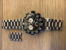 Tag Heuer F1 Quartz Chronograph