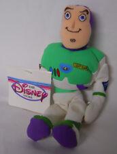 The Disney Store Toy Story Buzz Lightyear Mini Bean Bag-Beanie