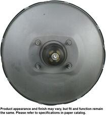 Reman Power Brake Booster W/O Master Cyl. Cardone Industries 53-4937