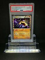 Pokemon Machamp Prime 95/102 Holo Rare HGSS Triumphant PSA 10 Gem Mint