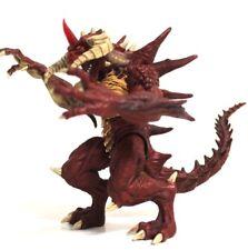 """Toycom Blizzard Video Game Diablo Lucifer Satan Devil 6"""" Action Figure [A]"""
